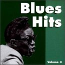 Blues Hits Vol. 3 CD Cover Art