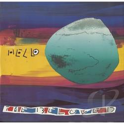 Beloved - Hello CD Cover Art