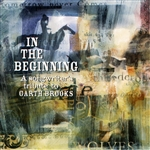 In the Beginning CD Cover Art