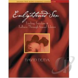 Deida, David - Enlightened Sex CD Cover Art