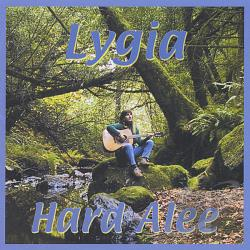 Lygia - Hard Alee CD Cover Art