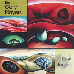 Players, Gary - Flow Forget CD Cover Art