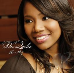 Da'quela - Blue Sky CD Cover Art