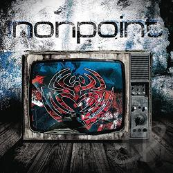Nonpoint - Nonpoint CD Cover Art