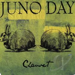Juno Day - Chauvet CD Cover Art