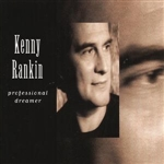 Rankin, Kenny - Professional Dreamer CD Cover Art