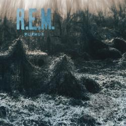R.E.M. - Murmur LP Cover Art