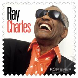 Charles, Ray - Ray Charles Forever CD Cover Art