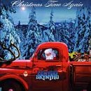 Lynyrd Skynyrd - Christmas Time Again CD Cover Art