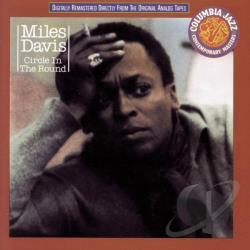 Davis, Miles - Circle in the Round CD Cover Art