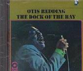 Redding, Otis - Dock of the Bay CD Cover Art