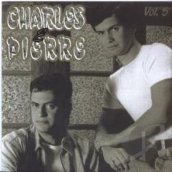Charles & Pierre V.5 CD Cover Art