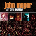 Mayer, John - Any Given Thursday CD Cover Art