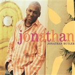 Butler, Jonathan - Jonathan CD Cover Art