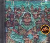 Blue Oyster Cult - Fire Of Unknown Origin CD Cover Art