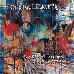 Stinking Lizaveta - Scream of the Iron Iconoclast CD Cover Art