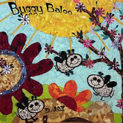 Jay D. - Buggy Baloo CD Cover Art