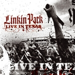 Linkin Park - Live In Texas DB Cover Art