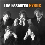 Byrds - Essential Byrds CD Cover Art