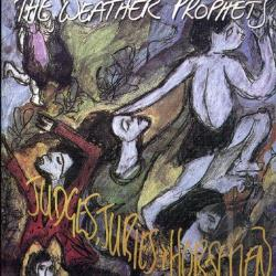 Weather Prophets - Judges, Juries & Horsemen CD Cover Art