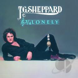 Sheppard, T.G. - 3/4 Lonely CD Cover Art