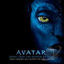 Horner, James - Avatar CD Cover Art
