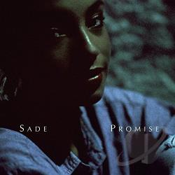 Sade - Promise CD Cover Art