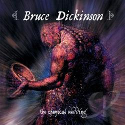 Dickinson, Bruce - Chemical Wedding CD Cover Art