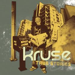 Kruse - True Stories CD Cover Art