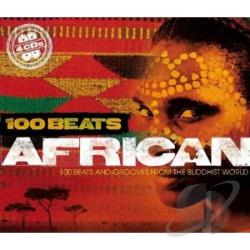 100 Beats: African: 100 Beats And Grooves From The African World CD Cover Art