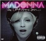 Madonna - Confessions Tour DB Cover Art
