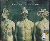 Enigma - Tnt For The Brain CD Cover Art