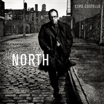 Costello, Elvis - North CD Cover Art