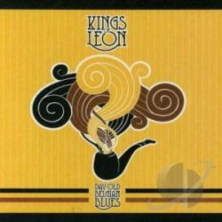 Kings Of Leon - Day Old Belgian Blues DS Cover Art