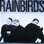 Rainbirds - Rainbirds CD Cover Art