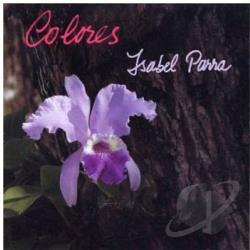 Parra, Isabel - Colores