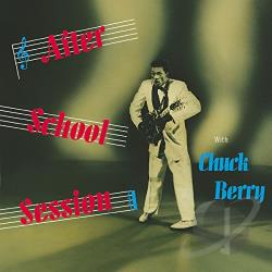 Berry, Chuck - After School Session CD Cover Art