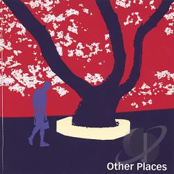 Beloved Binge - Other Places CD Cover Art