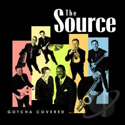 Source (Kansas/R&B) - Gotcha Covered CD Cover Art