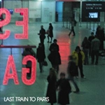 P. Diddy - Last Train To Paris DB Cover Art