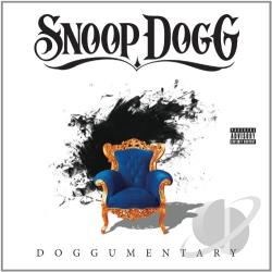 Snoop Dogg - Doggumentary CD Cover Art
