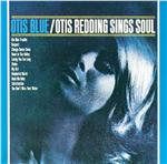 Redding, Otis - Otis Blue/Otis Redding Sings Soul CD Cover Art