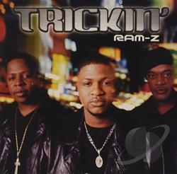 Ram-Z - Trickin' DS Cover Art