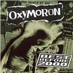 Oxymoron - Best Before 2000 - the Singles DB Cover Art