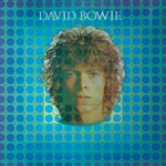 Bowie, David - Space Oddity [space Oddity 40th Anniversary Edition] DB Cover Art