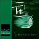 Trotter, Terry - It's About Time CD Cover Art