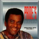 Pride, Charley - Pride's Platinum, Vol. 1 CD Cover Art