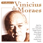 Tributo A Vinicius De Moraes CD Cover Art