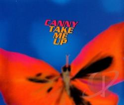 Canny - Take Me Up CD Cover Art