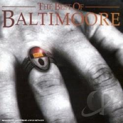 Baltimoore / Baltimore - Best of Baltimore CD Cover Art